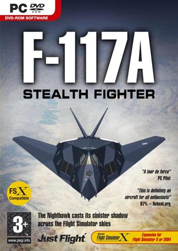 F117A Nighthawk Stealth Fighter 20 on Steam